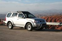 خودروی نیسان رونیز ساخت شرکت پارس خودرو